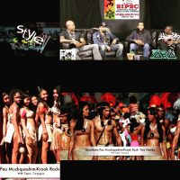 Images from the 2iP2c 2nd Annual indigenous peoples cultural Conference spotlight on Style out tv