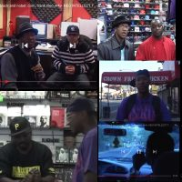 images from Neo Intellect Tv guests, The FORMATT, FRANK NINO, AND BLACK AND NOBEL BOOKSTORE